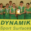 Helsby High School U13s are National Basketball Champions!