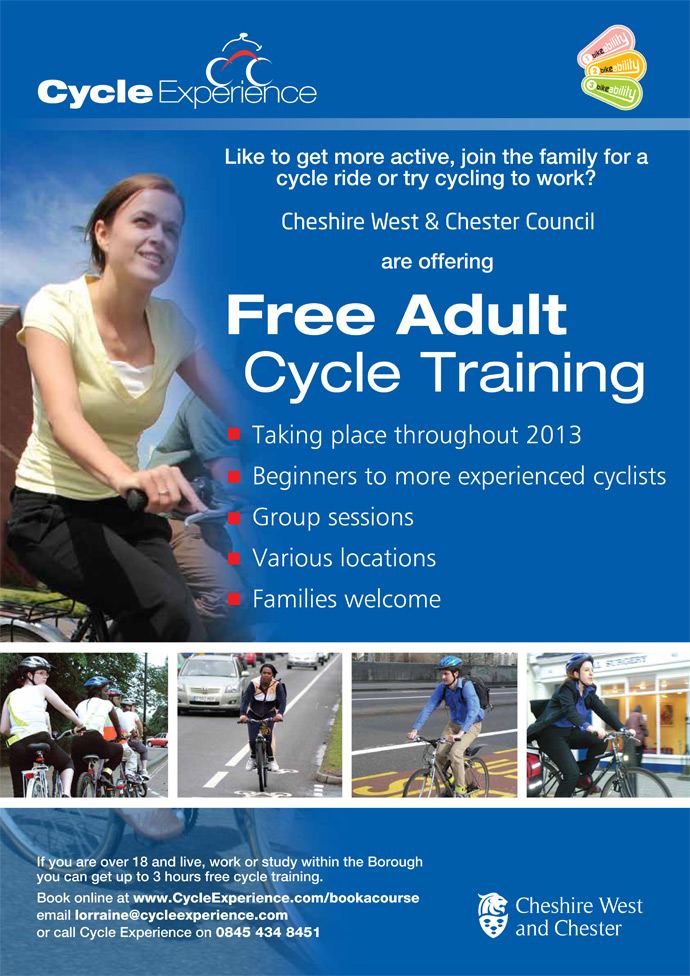 Adult-Cycle-Training-Poster-2013
