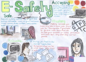 E-Safety Winner