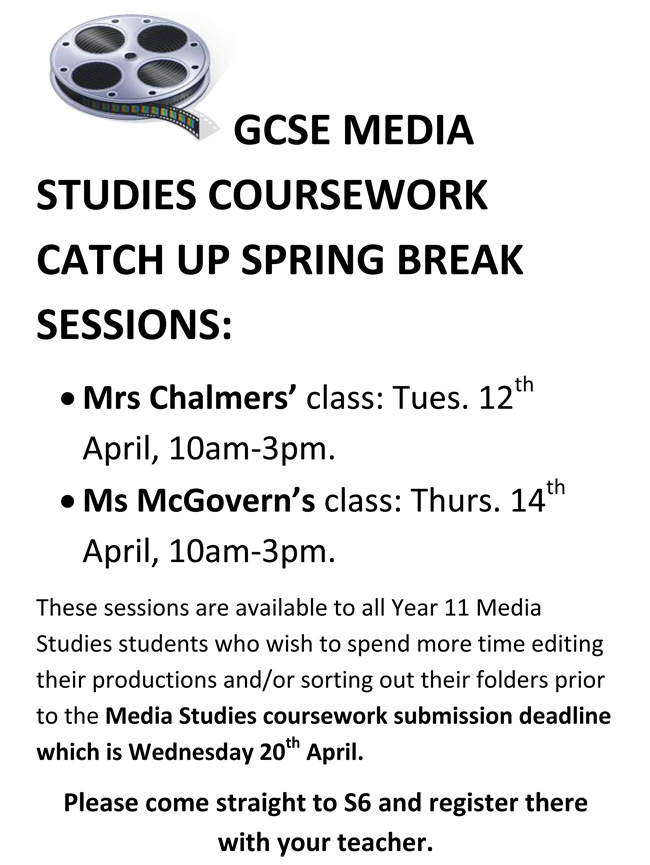 Write my english media coursework help