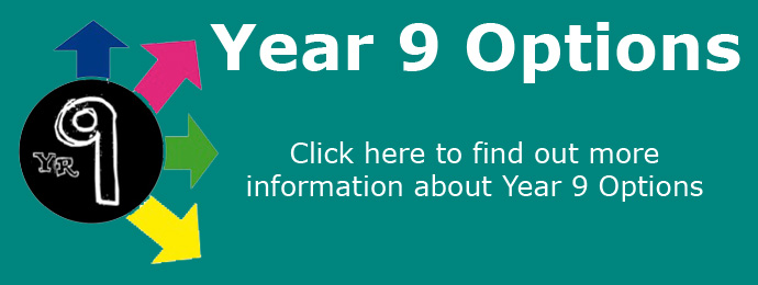 Year 9 Options Evening - Helsby High School