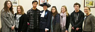 high sheriff Helsby March 2015 (1)