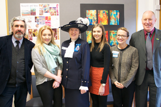high sheriff Helsby March 2015 (2)